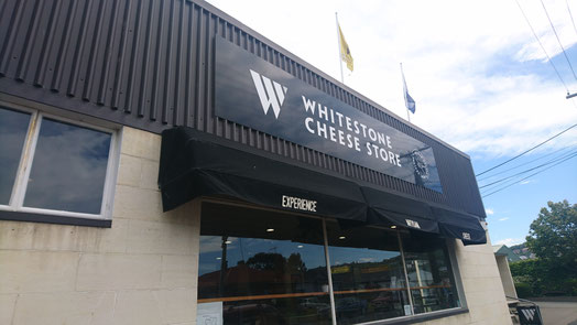 Whitestone Cheese Store