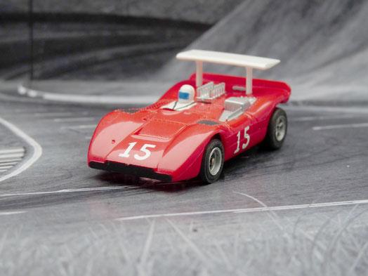 Faller AMS Ferrari Can Am 612