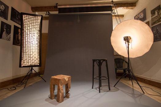 Studio photo Fabien Savouroux