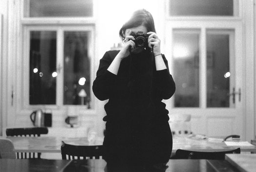 Nina Gross foto Kunst
