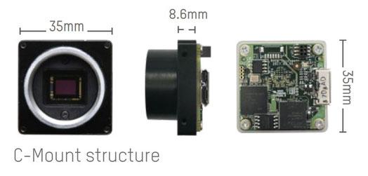 camera usb3