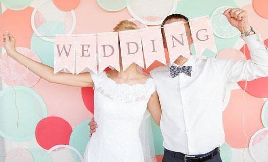 結婚式のハプニングは事前に対策