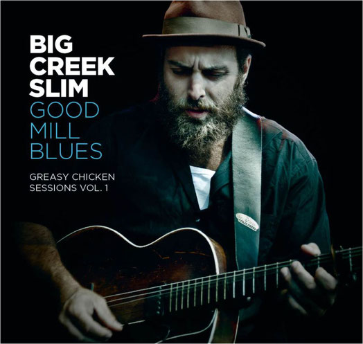 BIG CREEK SLIM 06/2017