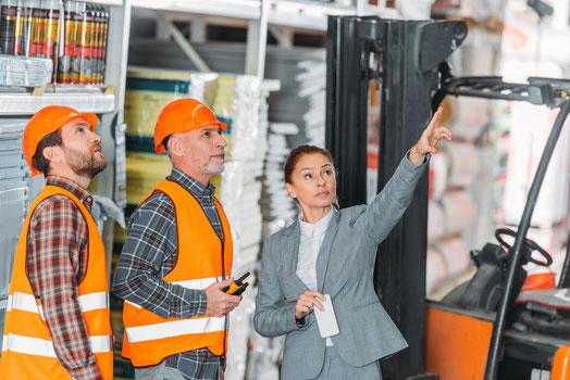 Montageservice Service montieren Regale, Einrichtung, Möbel, entorgen, liefern, aufstellen - Lagerconsulting.at