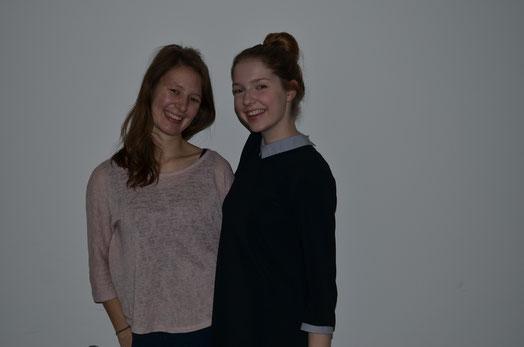 Anne & Annika
