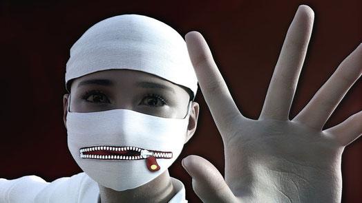 Récemment, les sourires se sont effacés derrière les masques et nos concitoyens sont devenus des clones anonymes. Le contact humain, la convivialité, l'hospitalité ont disparu et le monde a plongé dans la tristesse et la dépression.