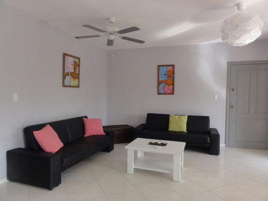 Location appartement à Caoba - Las Terrenas / République Dominicaine