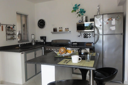 Location appartement à Caoba - Las Terrenas / République Dominicaine