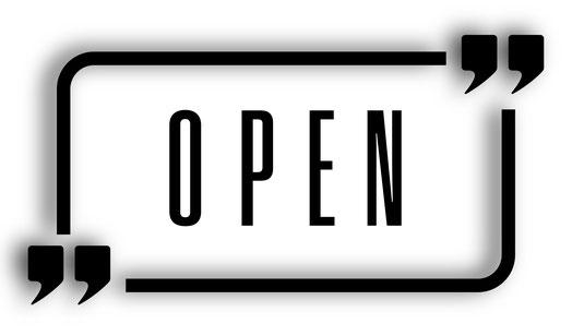 Öffnungszeiten planbar Shopsysteme Trennshop die Shopabtrennung Münster