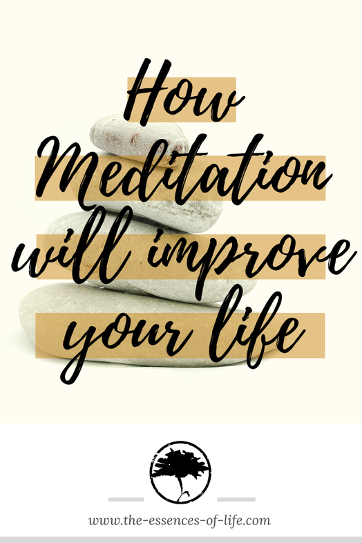 Meditation relaxing improvement joy happiness