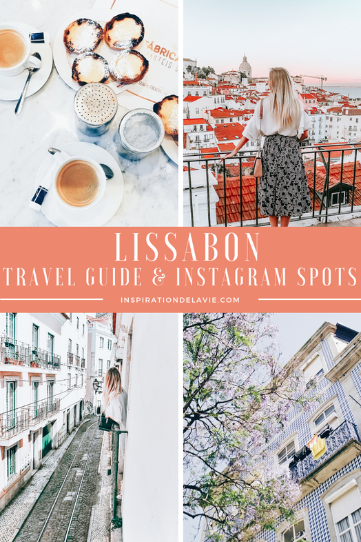 A complete travel guide to Lisbon with tips and advice on the best restaurants, rooftop views and sightseeing spots. Get some insider tips of Lisboa, some tips about the best pasteis de nata, as well as information about the best beaches.