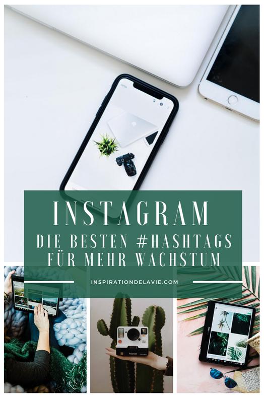 Finden die besten Hashtags für mehr Follower auf Instagram. Mit meinen Instagram Tipps helfe ich dir beim Wachstum und einer besseren Engagement Rate. Mit den richtigen Hashtags für Reisen, Beauty oder Fashion sowie den besten deutschen Hashtags steigert