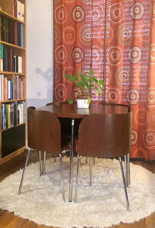 table Fusion IKEA