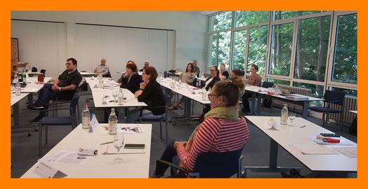 Copyright by bp-awp.de - Seminarraum 2020