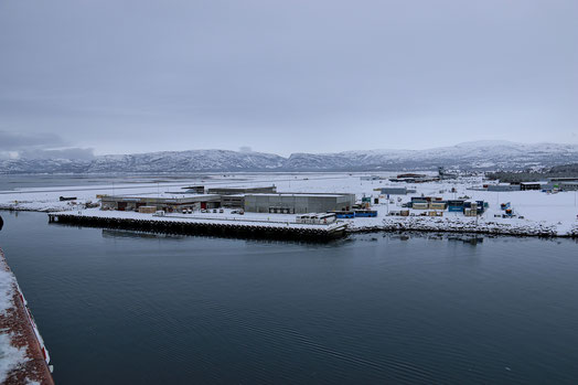 Alta - Winter im hohen Norden