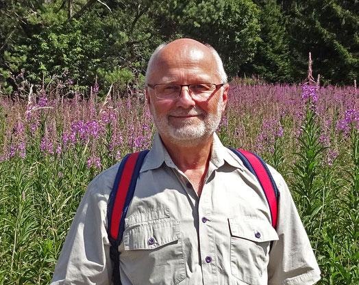 Richard Kalkbrenner