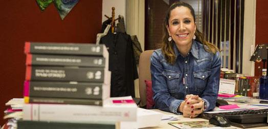 Beatriz Llamas, Sentencia que estima la intromisión ilegítima en el honor del cliente bancario