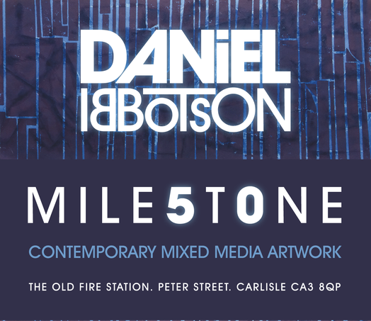 Milestone Solo Exhibition