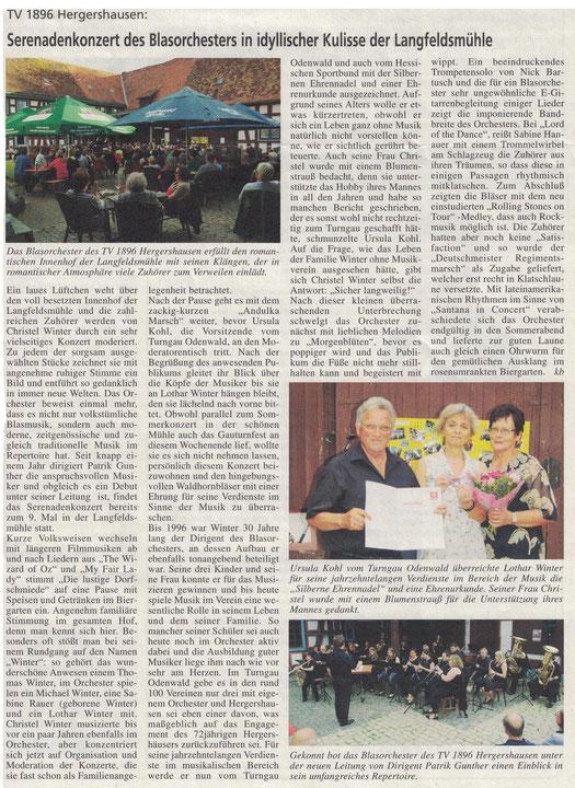 Babenhäuser Zeitung, 06.07.2017