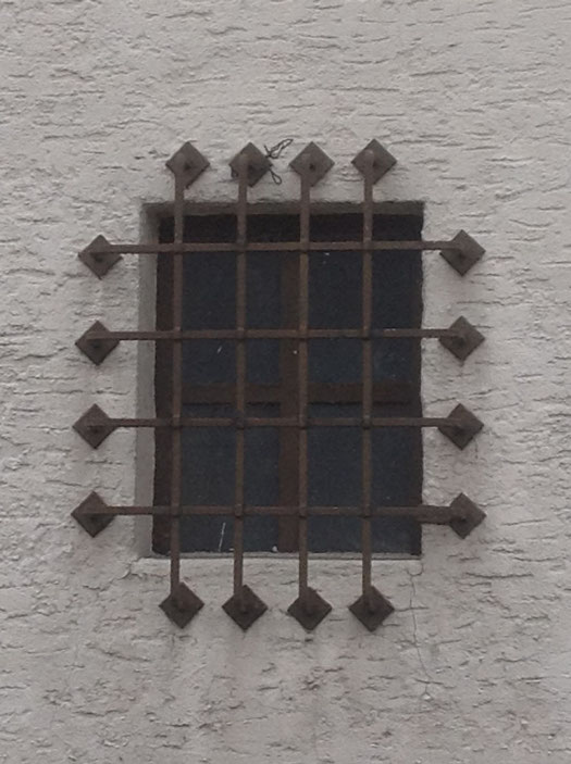 Das ist das Fenster Nr. 1, das wir suchen.
