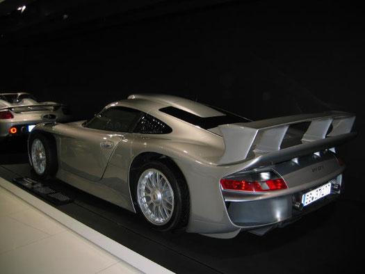 911 GT 1