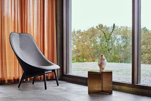 fauteuil uchiwa eclat mobilier