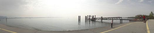 An der Bodenseepromenade