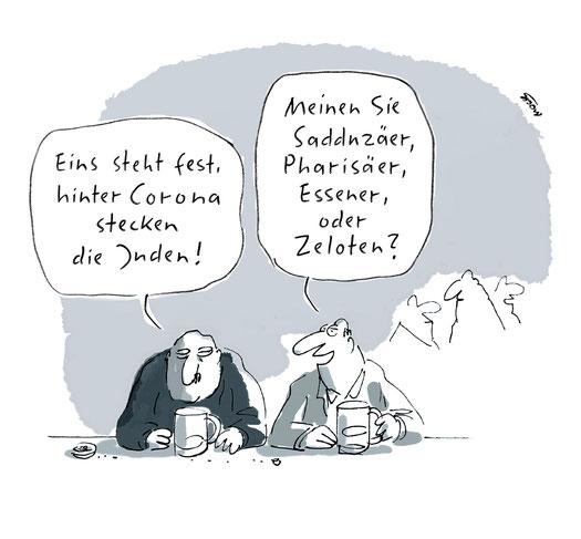 Antisemitismus Juden Fachismus Rechtsruck
