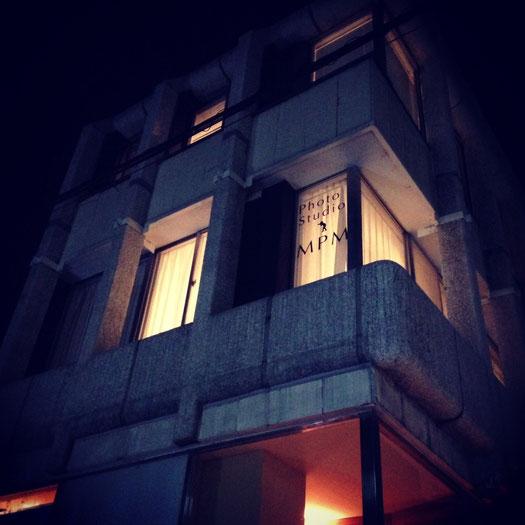 京都 スタジオ