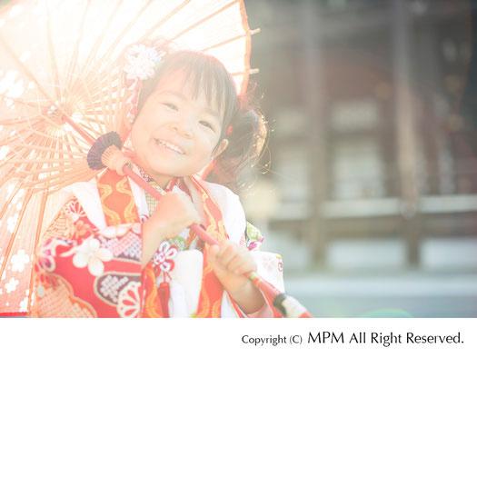京都 七五三 撮影 おすすめ