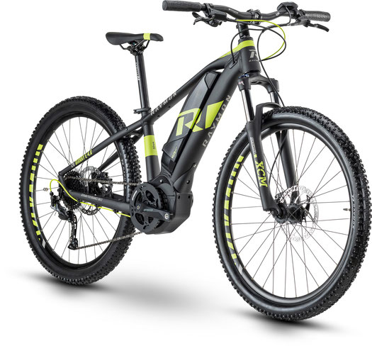 R Raymon Sixray E - e-Mountainbikes - 2020