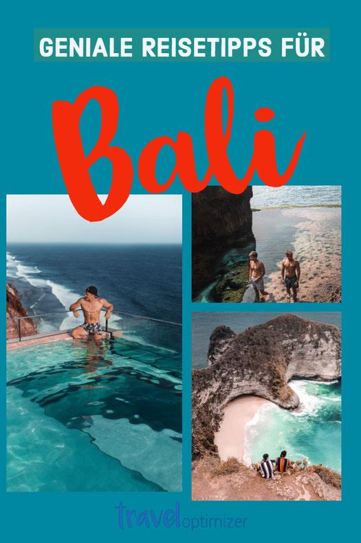 Reisetipps Bali