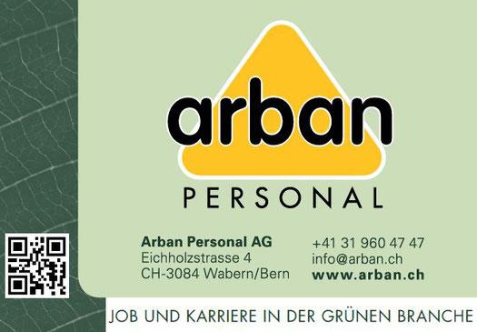 Arban Geschichte