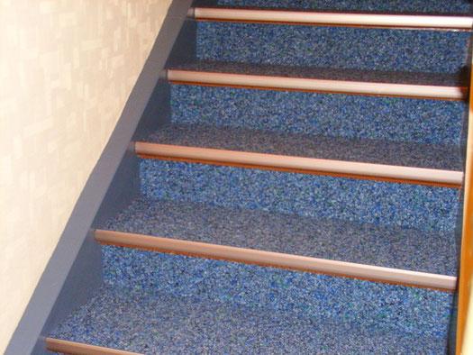 debolon stufen und seitenwangen beklebt renovierungsprofi finn. Black Bedroom Furniture Sets. Home Design Ideas