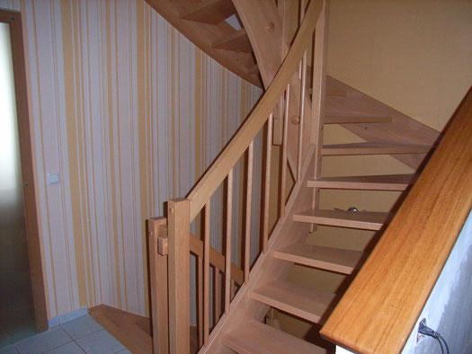 Treppenhaus neu 1