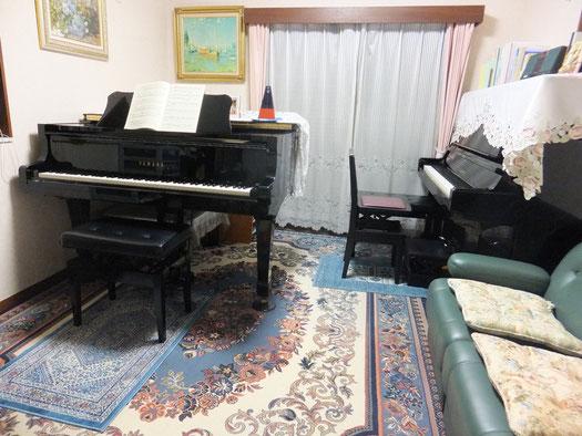 アリオーソピアノ教室