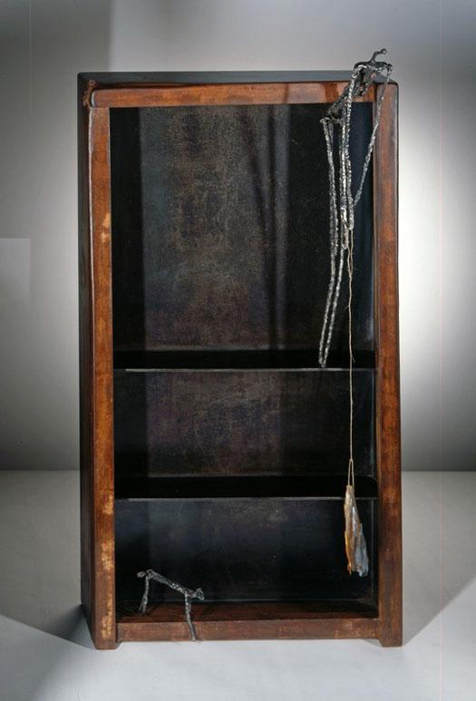 Amador Vallina: Lebensmomente I | Skulptur - Escultura - Sculpture