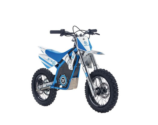 Torrot E12 Electric Enduro