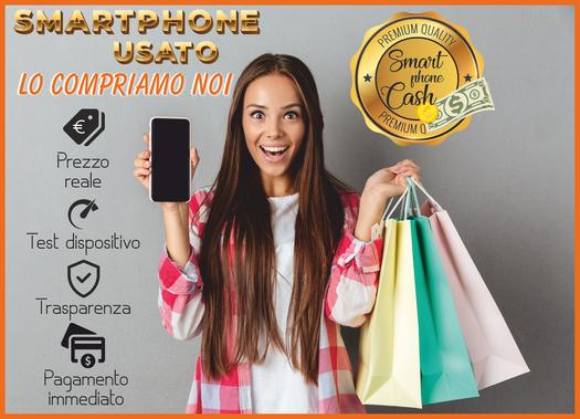 Safari srl e Smartphone cash ritiriamo il tuo smartphone usato