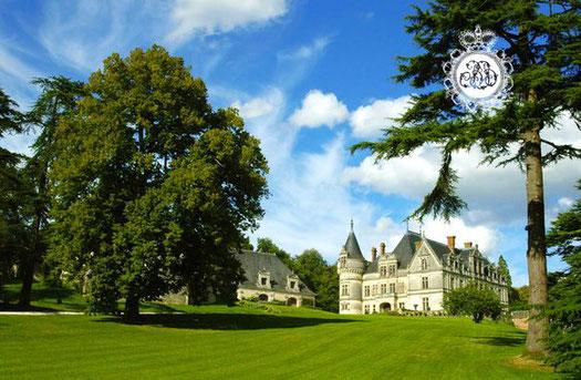 hotel-chateau-Loire-Valley-Montlouis-Vouvray-vineyard-Amboise-Loire-Valley-housing