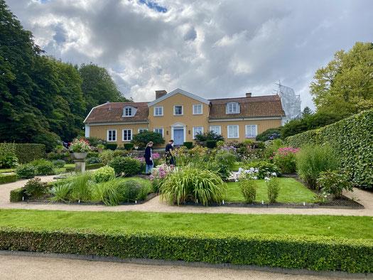 Botanischer Garten, Göteborg