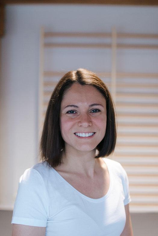 Corinna Jauch Ernährungsberatung