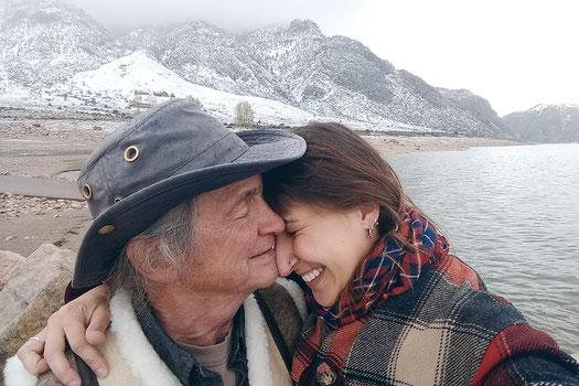 Liebe mit Altersunterschied, Paare mit Altersunterschied, Fernbeziehung