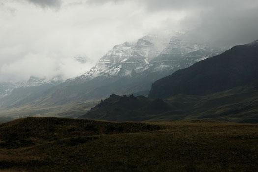 Berge, Bergwandern, Naturliebhaber, Lebenstipps, lonelyroadlover