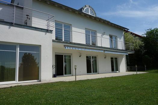 Freistehendes Haus in Ihrlerstein