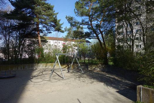 3 Zimmer Wohnung am Frühlingsanger 7 in München