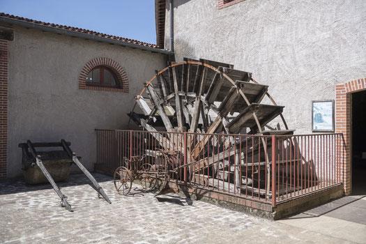 La Grange, Musée des Métiers