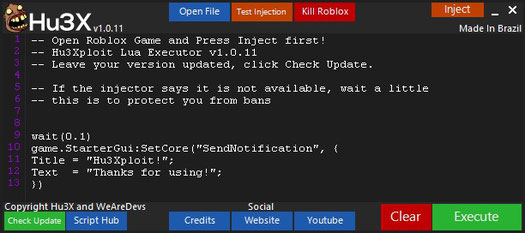 Roblox Free Exploit Script Executor Download Exploits Bloxploits