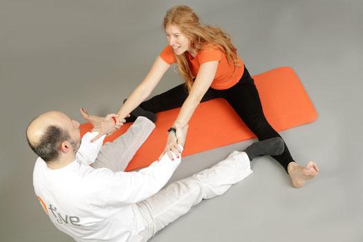 Die beste Übung gegen Hüftschmerzen