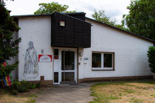 KiTa St. Franziskus, Duisburg-Großenbaum